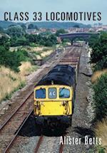 Class 33 Locomotives