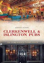 Clerkenwell & Islington Pubs (Pubs)