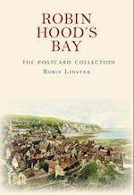Robin Hood's Bay The Postcard Collection (The Postcard Collection)
