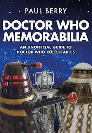 Bog, paperback Doctor Who Memorabilia af Paul Berry
