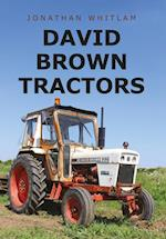 David Brown Tractors af Jonathan Whitlam