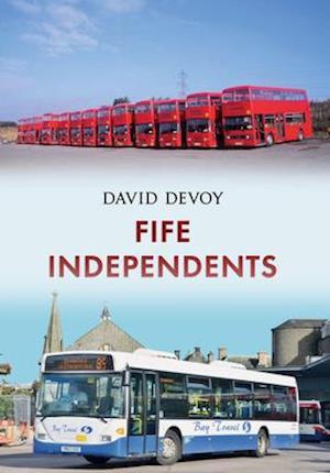 Bog, paperback Fife Independents af David Devoy
