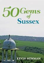 50 Gems of Sussex