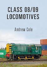 Class 08/09 Locomotives