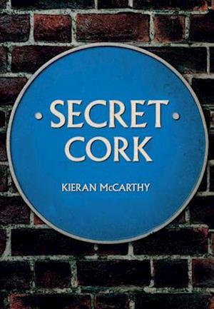 Bog, paperback Secret Cork af Kieran Mccarthy