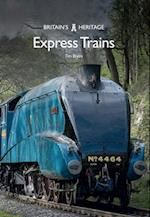 Express Trains (Britains Heritage Series)