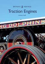 Traction Engines (Britains Heritage Series)