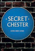 Secret Chester af John Idris Jones