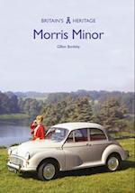 Morris Minor (Britains Heritage Series)