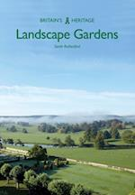 Landscape Gardens (Britains Heritage Series)