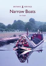 Narrow Boats (Britains Heritage Series)