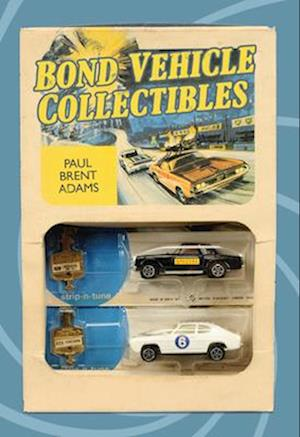 Bond Vehicle Collectibles