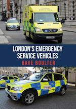 London's Emergency Service Vehicles