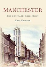 Manchester The Postcard Collection (The Postcard Collection)