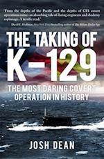 The Taking of K-129