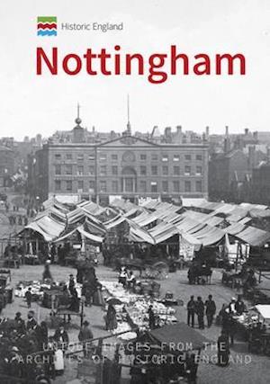 Historic England: Nottingham