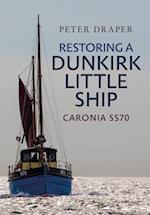Restoring a Dunkirk Little Ship