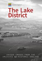 Historic England: The Lake District (Historic England Series)