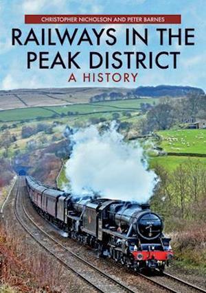 Railways in the Peak District