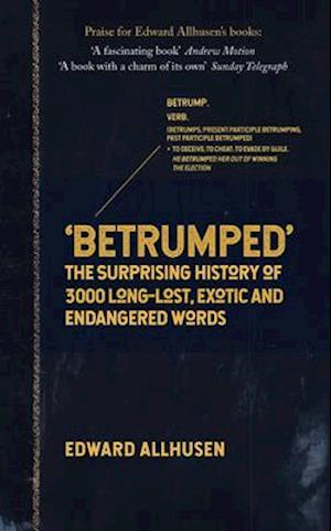 Betrumped
