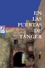 EN Las Puertas De Tanger af Mois Benarroch