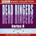 Dead Ringers (Episode 4, Series 8) (Dead Ringers)