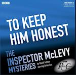 McLevy: To Keep Him Honest  (Episode 1, Series 5) (Inspector McLevy)