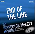 McLevy: End of the Line (Episode 2, Series 6) (Inspector McLevy)