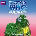 Doctor Who And The Sea-Devils (Classic Novels)