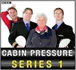 Cabin Pressure af John Finnemore, Stephanie Cole