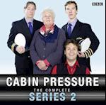 Cabin Pressure af John Finnemore