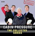 Cabin Pressure: The Complete Series 3 af John Finnemore