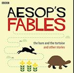Aesop: The Fox and the Crow