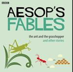Aesop: The Cat and the Mice