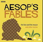 Aesop: The Lion and the Elephant