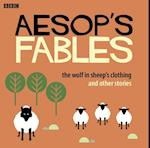Aesop: The Kid and the Wolf