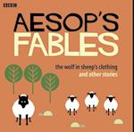 Aesop: The Old Lion and the Fox
