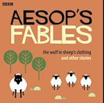 Aesop: The Wolf in Sheep's Clothing