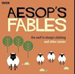 Aesop: The Goatherd and the Wild Goat
