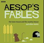 Aesop: The Heron and the Fish