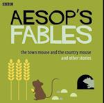 Aesop: The Boy who Cried Wolf