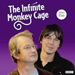 Infinite Monkey Cage, The (Complete, Series 5) af Brian, Robin Cox