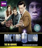 Doctor Who: The Nu-Humans (11th Doctor Original)