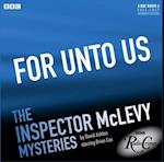 McLevy: For Unto Us (Episode 1, Series 1)