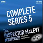 McLevy: Complete Series 5 (Inspector McLevy)