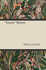 Tommy Rhymes af Arthur V. Diehl