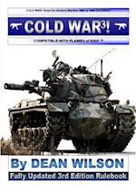 Cold War! Rules for Modern Warfare 1960-1990