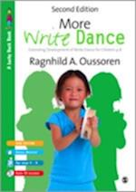 More Write Dance (Lucky Duck Books)