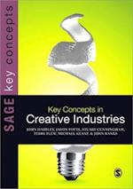 Key Concepts in Creative Industries af Terry Flew