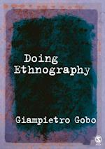 Doing Ethnography af Giampietro Gobo
